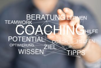 Coaching - Larsin